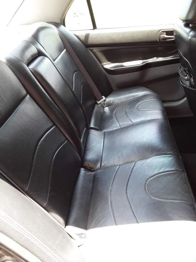 Mitsubishi Car 05