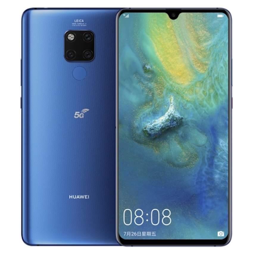 Huawei Mate 20 X (5G) , 8GB+256GB