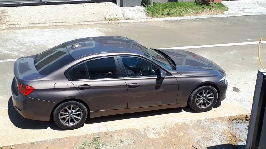 BMW F30 3201