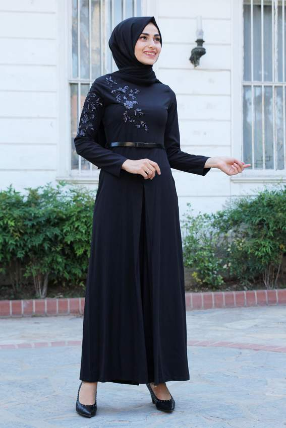 Designer turkish dress - Dresses (Women) at AsterVender