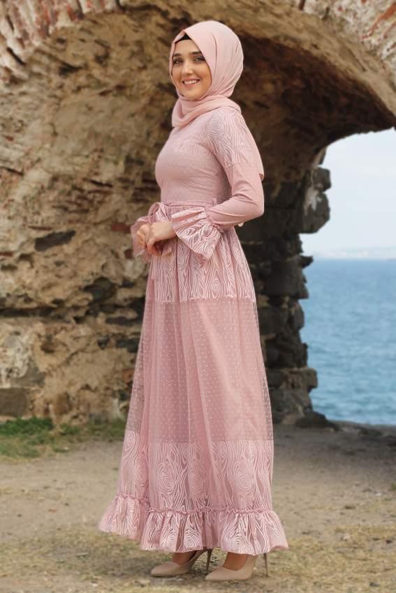 Designer turkish dress