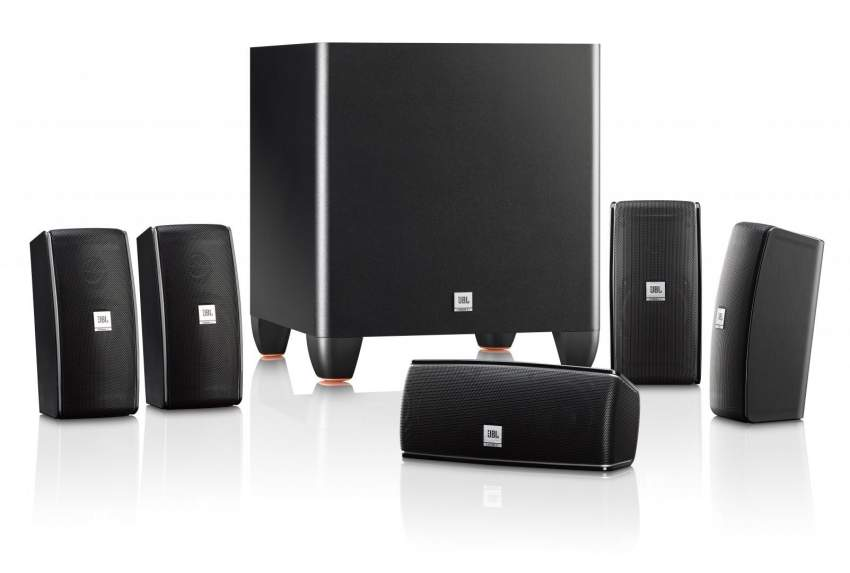 JBL Home Cinema 5.1