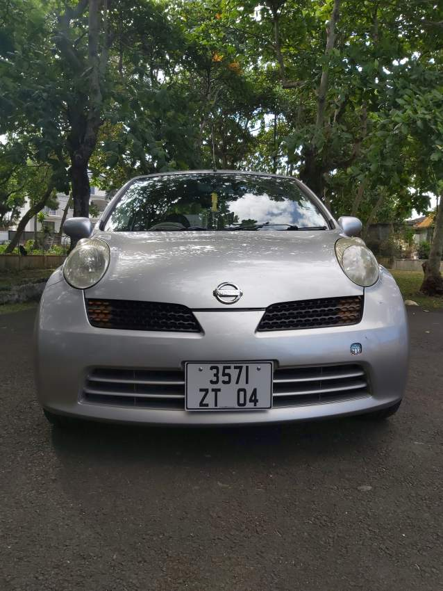 Nissan ak12 for sale