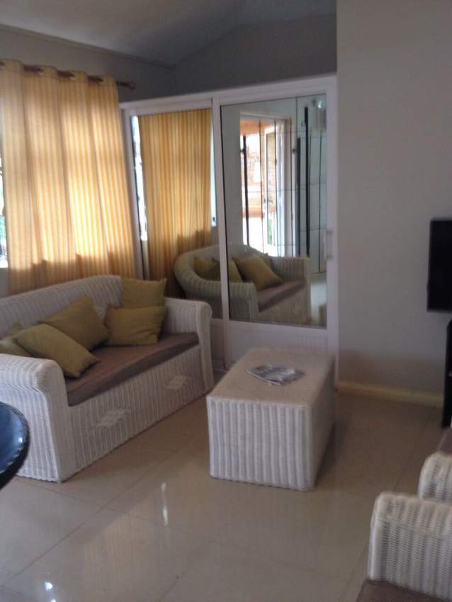 To rent long term, apartment at Mon Choisy