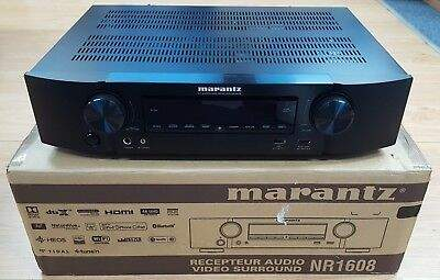MARANTZ RECEIVER - All electronics products at AsterVender
