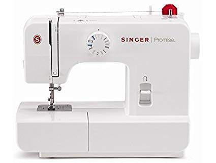 Sewing and Embroidery Machine - Singer 1408