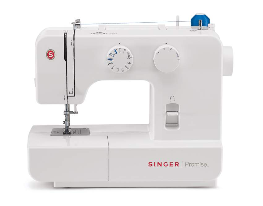 Sewing and Embroidery Machine - Singer 1409
