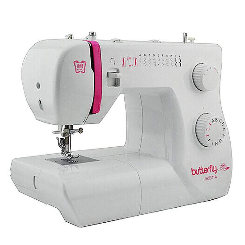 Sewing and Embroidery Machine - Butterfly JH5311A
