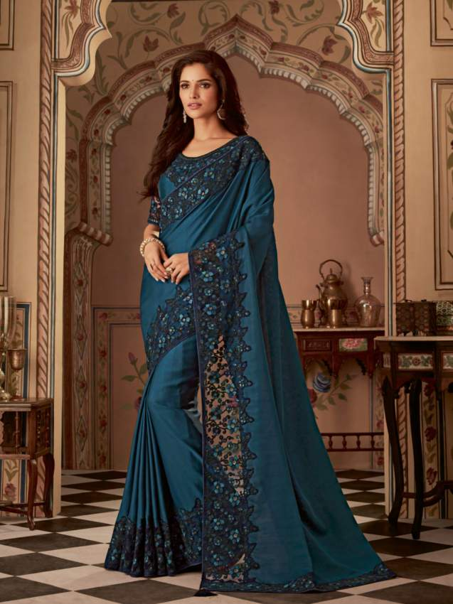 SAREE ANMOL - Saree at AsterVender