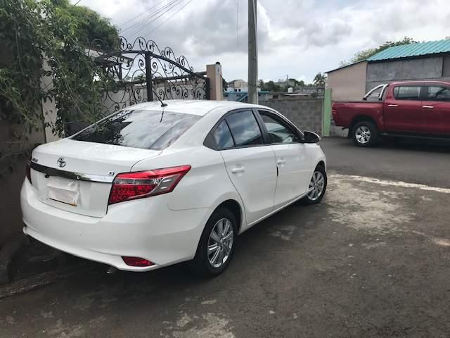 Toyota Vios Oct 2013