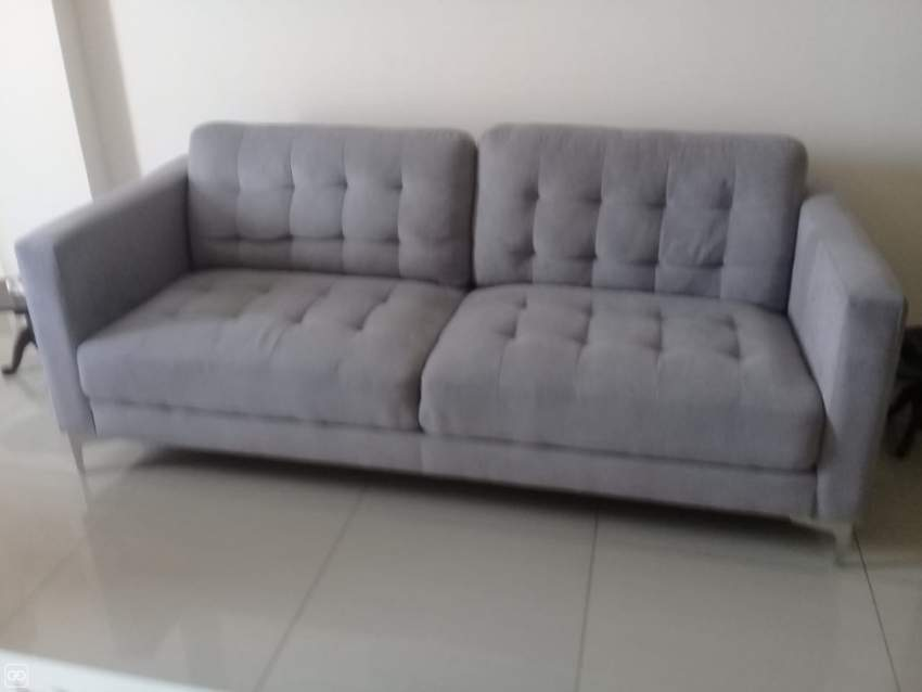 Set Sofa 6 places