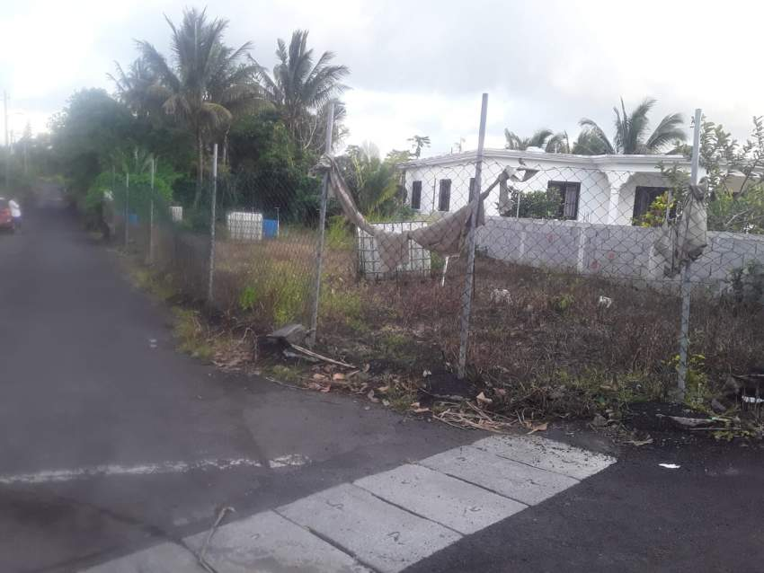 Residential land for sale 12 perches