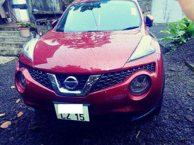 Nissan Juke 2015 for sale