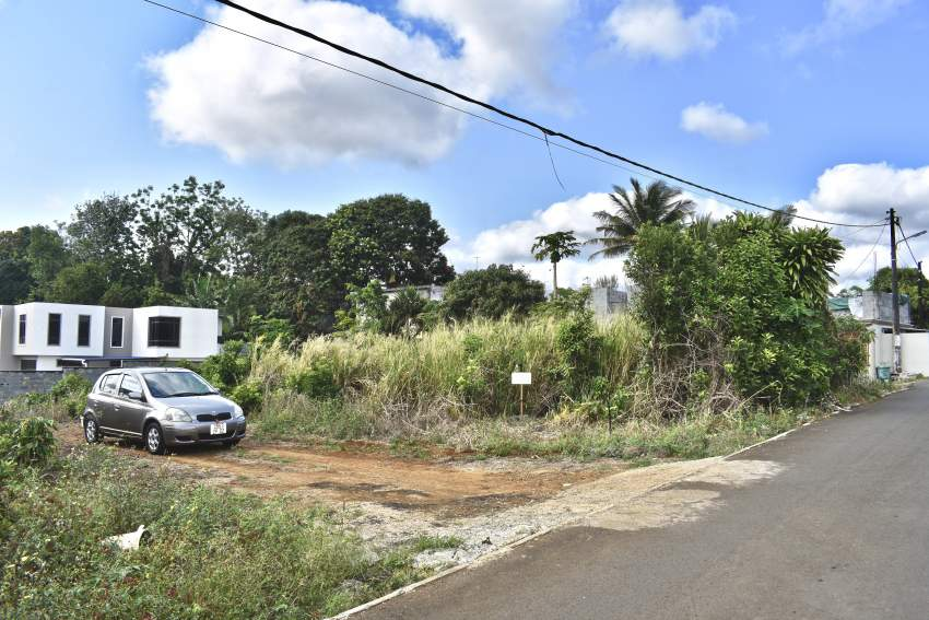 Residential/Commercial Land for Sale (11 perches)