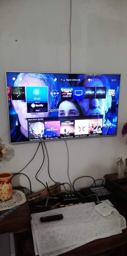 Smart tv Myros 43