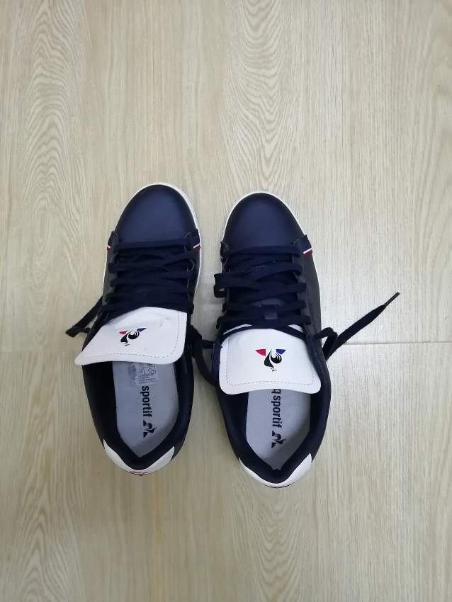 Le Coq sportif shoes - Sneakers at AsterVender