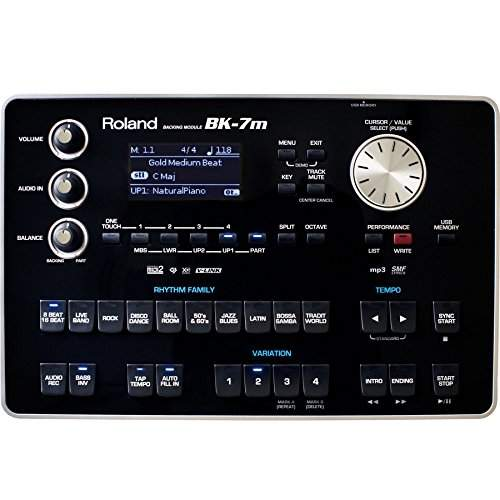 Roland BK-7M - Other Musical Equipment at AsterVender