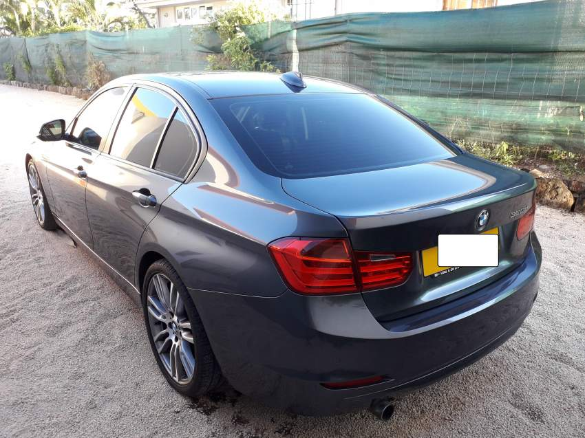 BMW Series 3 2012 for sale - Luxury Cars at AsterVender