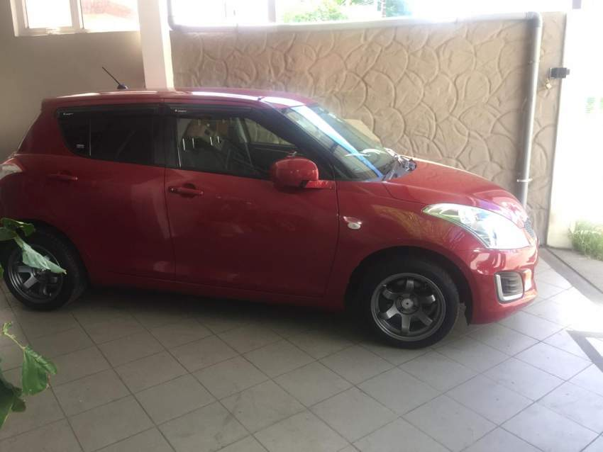 Suzuki swift  - Family Cars at AsterVender