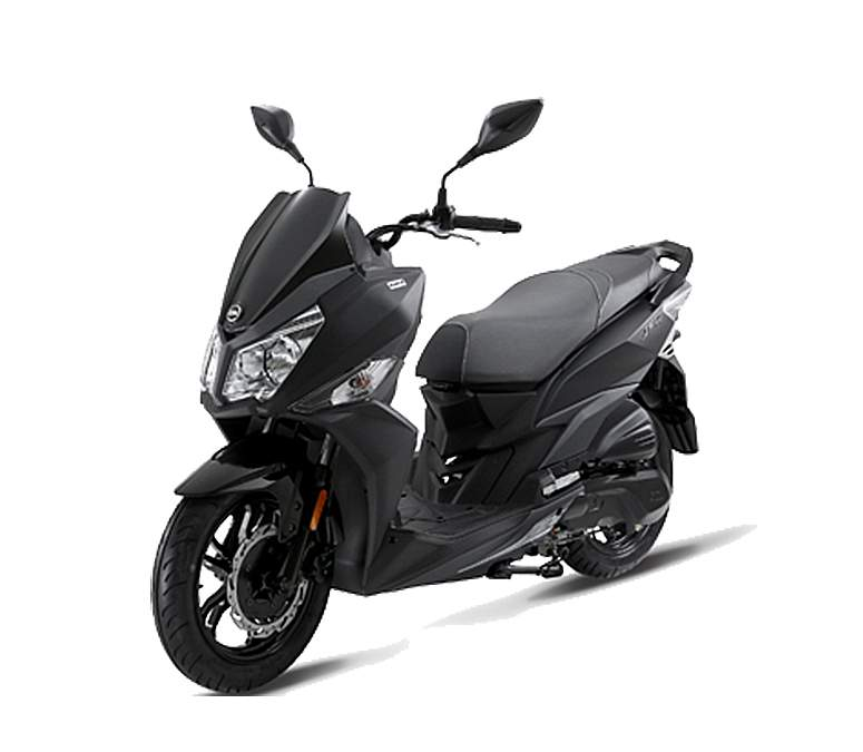 SYM JET 14 125 cc - Scooters (above 50cc) at AsterVender