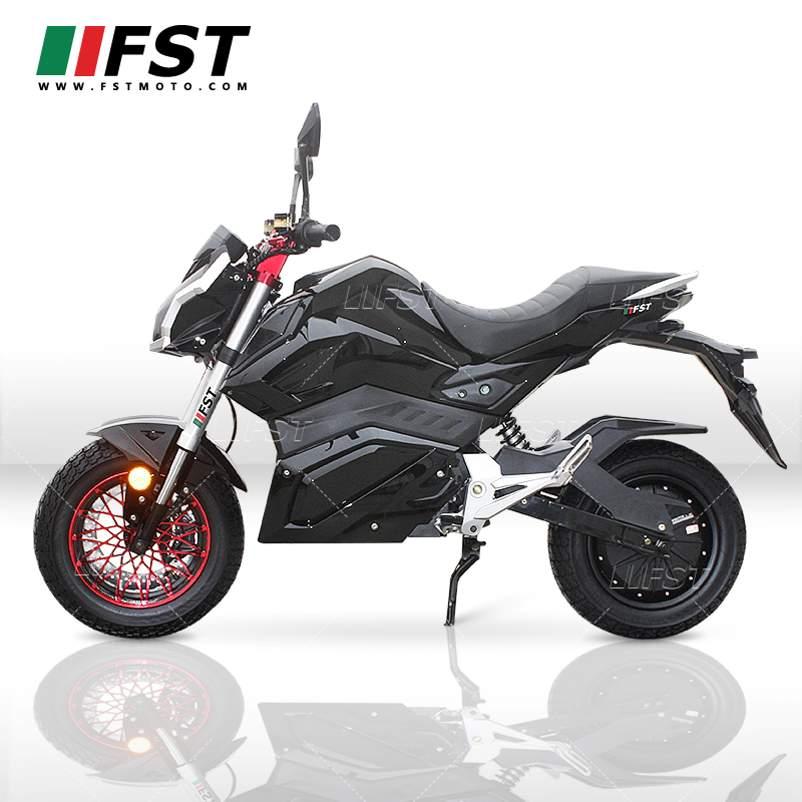 FST HONDA 2000W