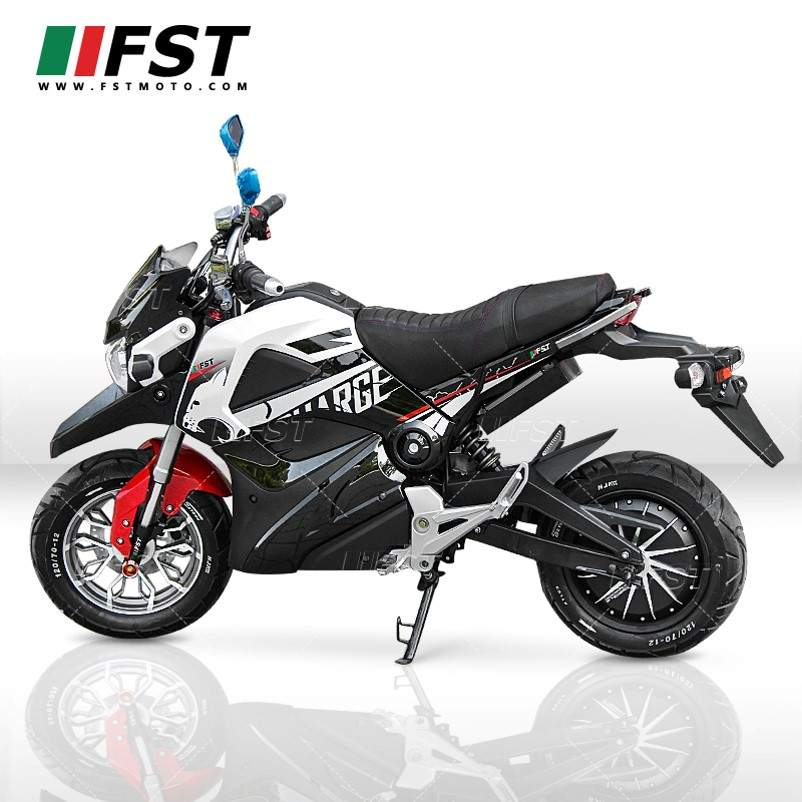 FST M3 2000W - Electric Bike at AsterVender