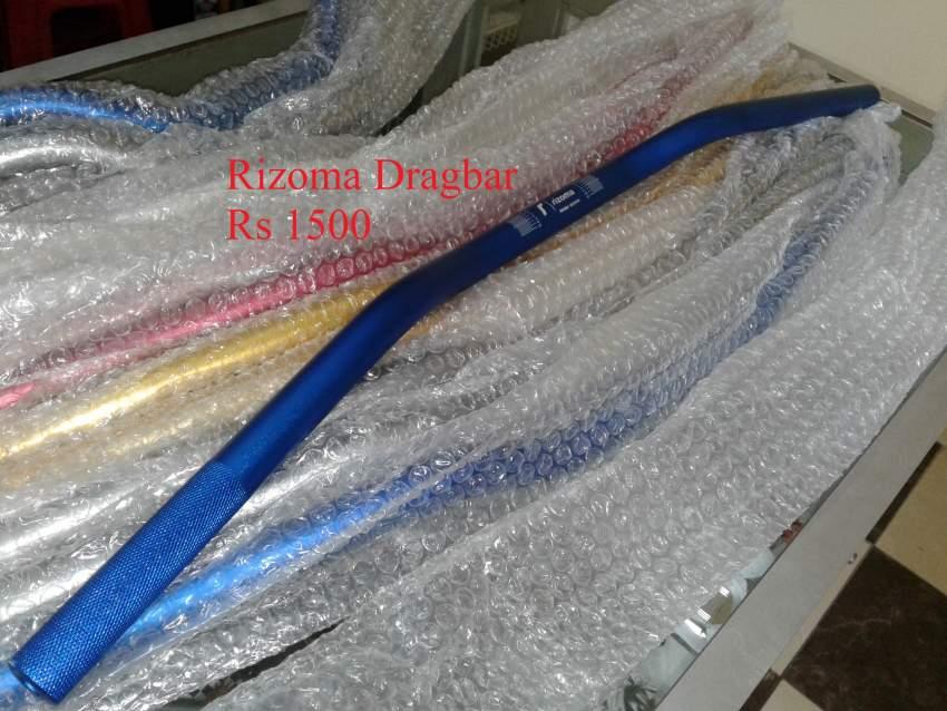 Rizoma Quality Handlebars