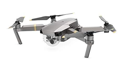 MAVIC PRO FLY MORE COMBO DJI - Drone on Aster Vender