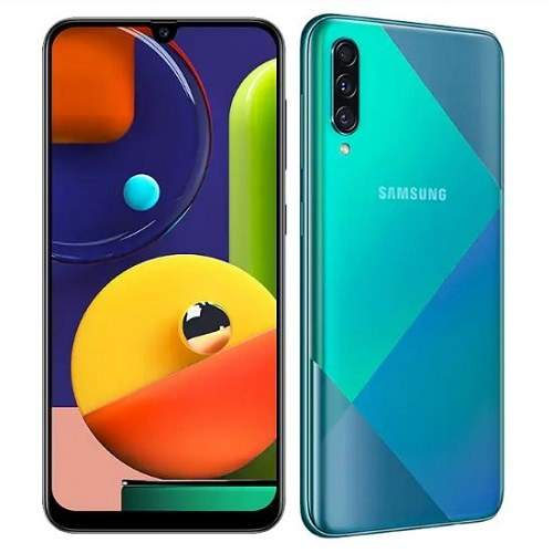 Samsung A50s - Galaxy A Series at AsterVender