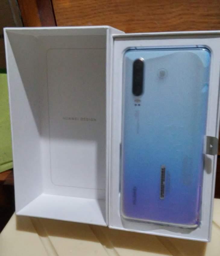 Phone Huawei P30