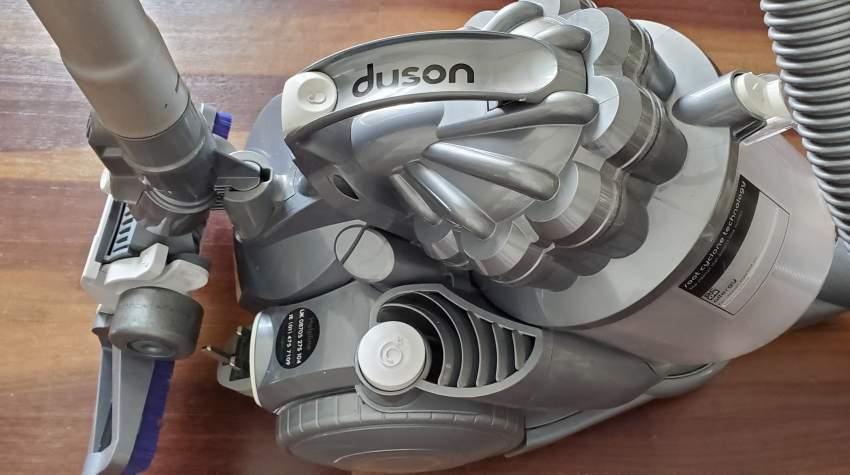 Dyson DC08 Allergy Vacuum cleaner