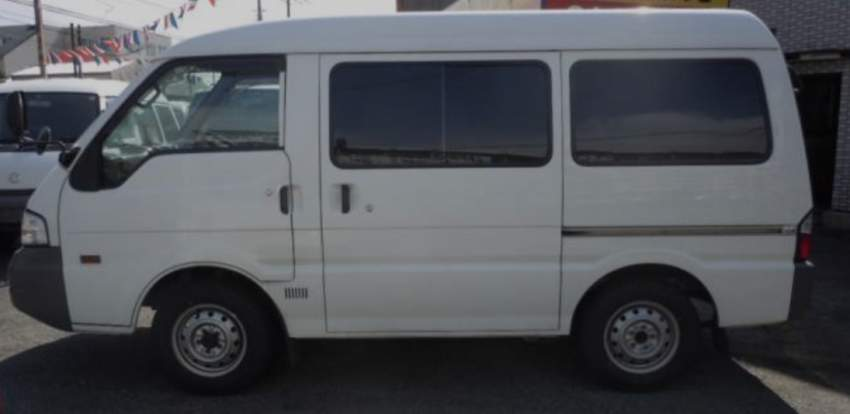 NISSAN VANETTE - Cargo Van (Delivery Van) on Aster Vender