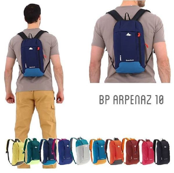 Quechua Arpenaz 10 Backpack - Bags at AsterVender