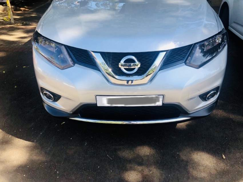 Nissan xtrail 2016 (7 seater)  - SUV Cars at AsterVender