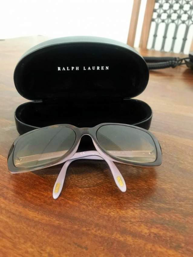 Ralph Lauren - Original from UK - Eyewear at AsterVender