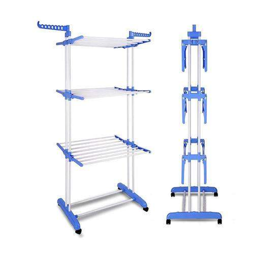 3-Tiers clothes hanger