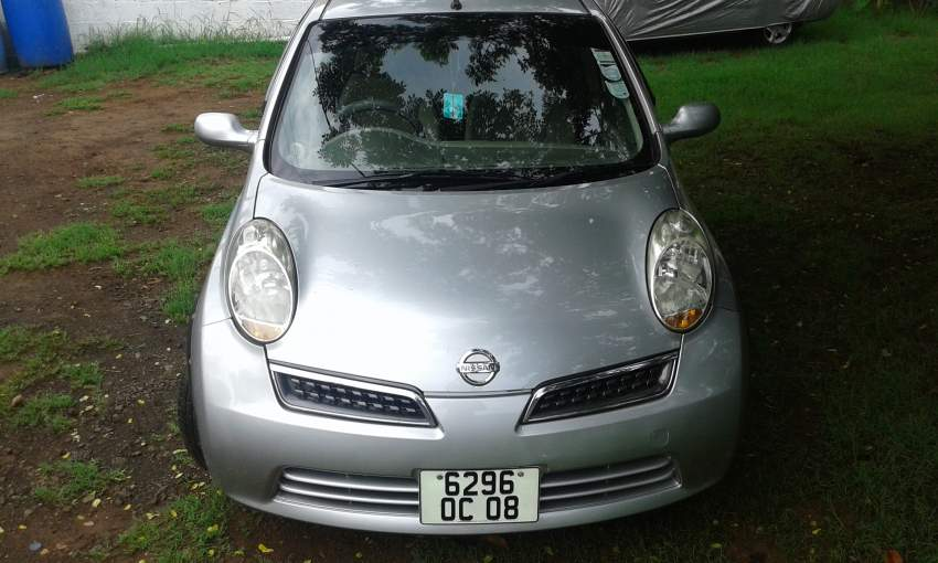 Nissan ak 12 2008 for sale