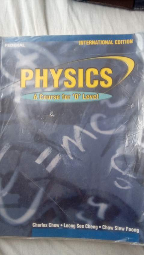 Physics o level