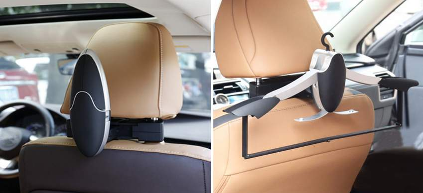Car Hanger for your SUITS - Luxury Cars at AsterVender