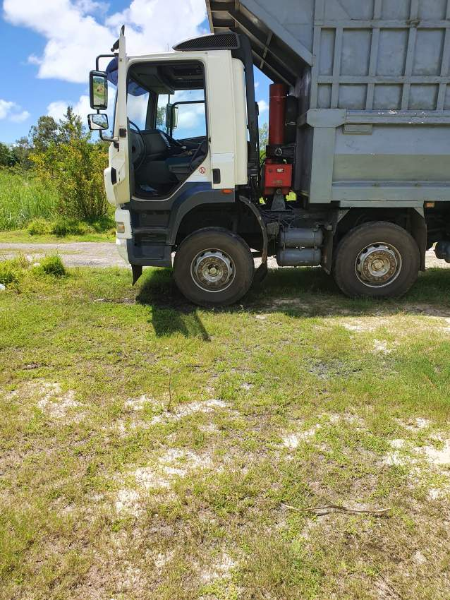 DAF CF 340 - Other heavy trucks at AsterVender