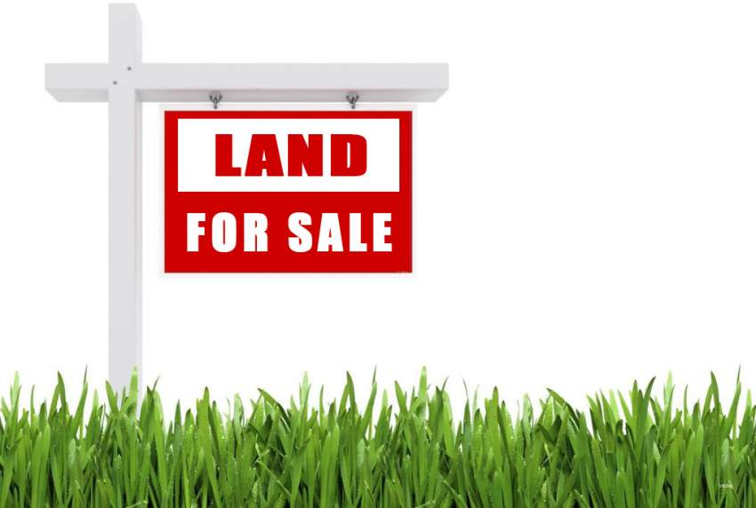 Residential Land of 202 toises at  Goodlands.