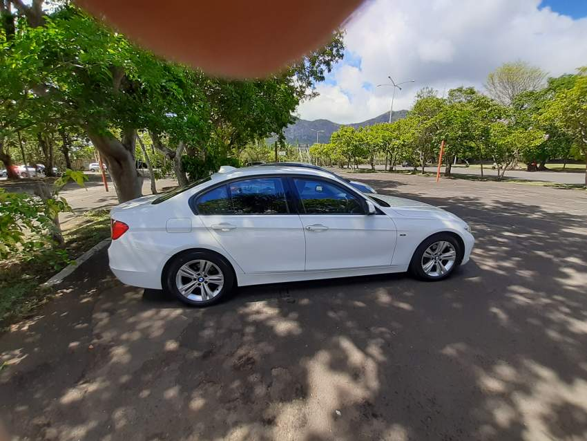 BMW - 316I - 2013 - Luxury Cars at AsterVender