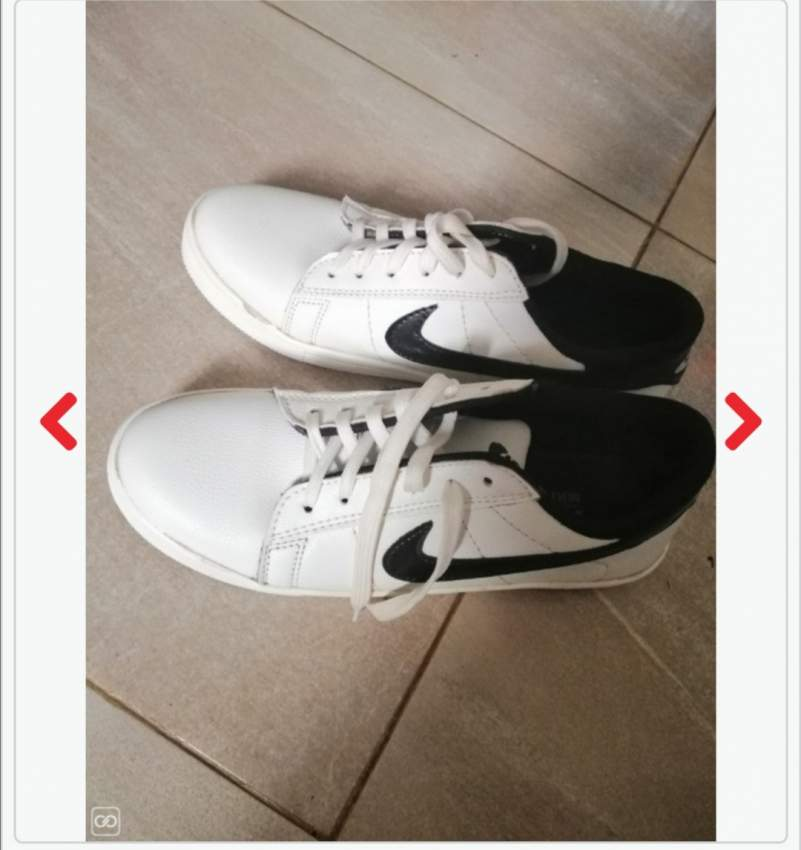 Shoes nike - Sneakers at AsterVender
