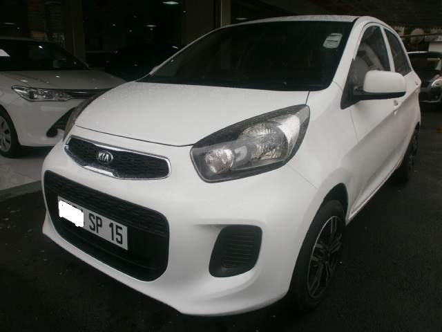 Kia Picanto - Family Cars at AsterVender