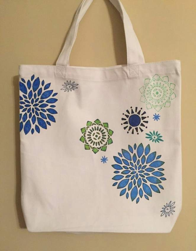 Tote bag - Bags at AsterVender