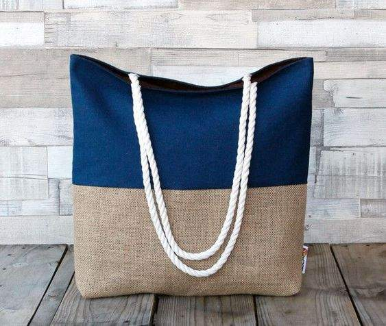 Beach bag - Bags at AsterVender