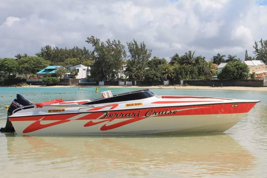 Speed Boat for Sale URGENT