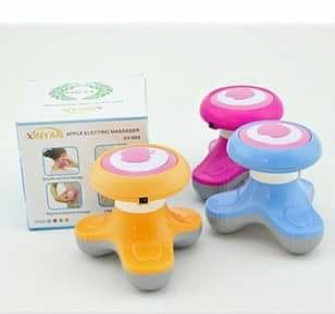 Eletric and Battery Massager! by Keshav - Massage products at AsterVender