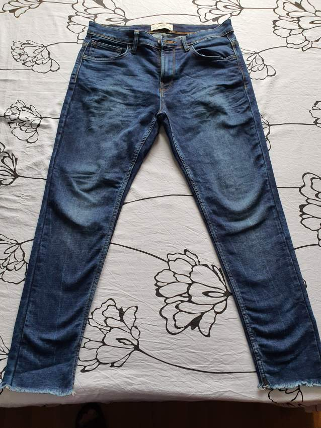 Celio slim fit jeans size 32/33 at AsterVender