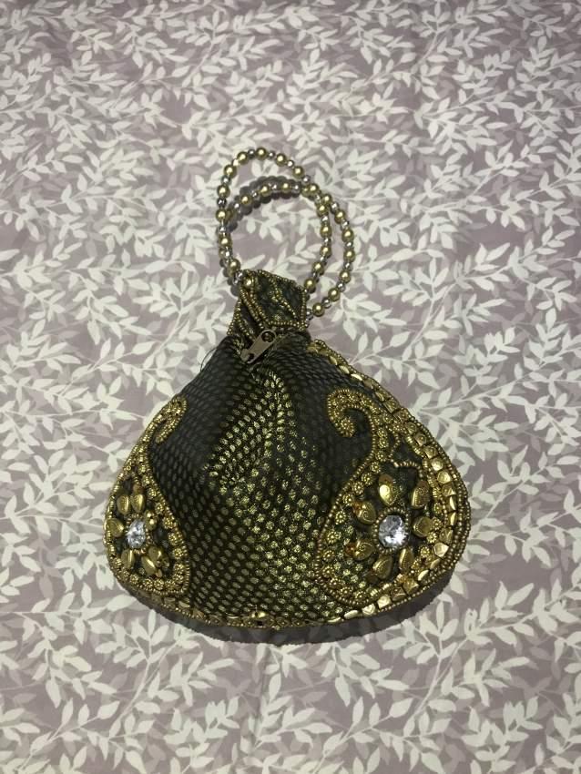 Indian Bag